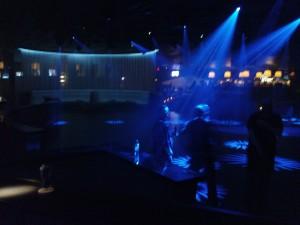Revolution Nightclub um kurz nach 11 - sollen wir wieder gehen oder wird das noch was?