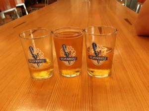 Dreimal dürft ihr raten welches mein Glas ist ;-)